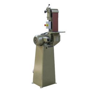 Bandschleifmaschine AS-15 Sockelmodell